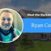 Meet the Marketer - Ryan Cox