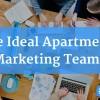 [AptChat] Ideal Marketing Team (Large)